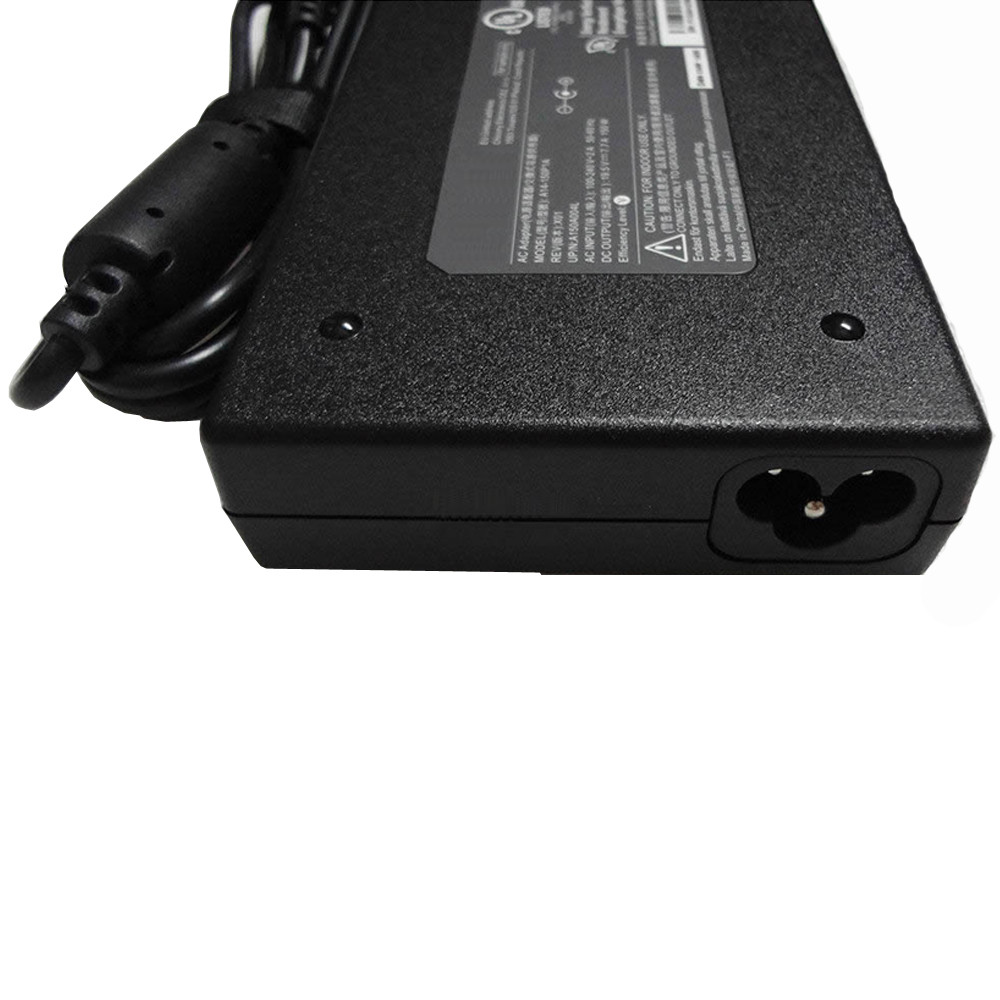 Charger Adapter and Cord for MSI GS70 GS72 GS72S 6QD-041XCN