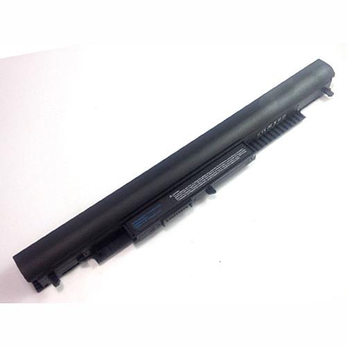 2600mAh/38Wh HP 15 15q 15g Notebook 2600mAh Replacement Battery HS04 807612-421 HSTNN-LB6V  14.8V