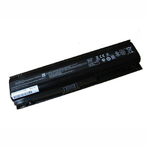 4530mAh/ 51wh/6cell HP ProBook 4340s 4341s Replacement Battery RC06XL HSTNN-UB3K 10.8v