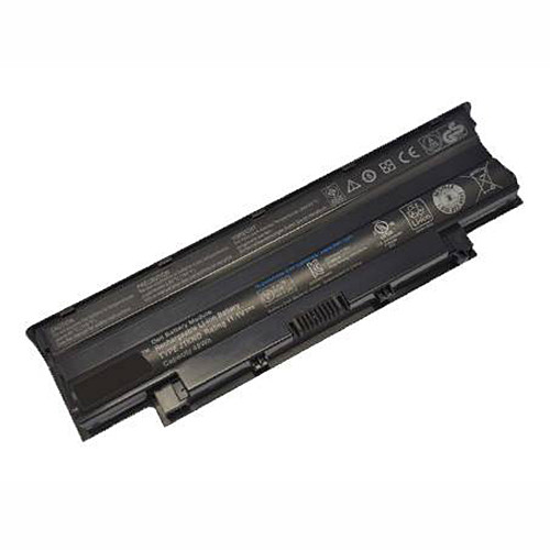 6600mAh/73Wh/9Cell Dell Inspiron 14R N4010 N4110 N4120 Replacement Battery J1KND 9T48V 11.1v