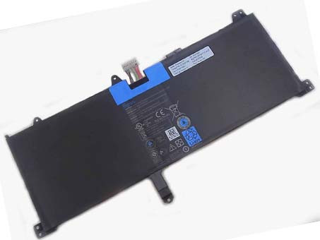 27WH/3670mAh/6cell Dell XPS 10 Series Replacement Battery JD33K FP02G 0FP02G 7.4V