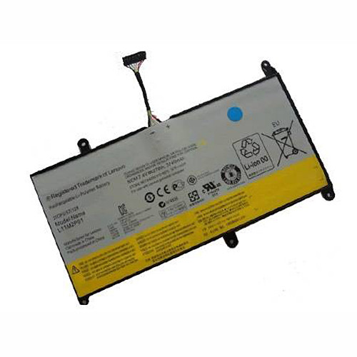 3740mah/27wh Lenovo S200 S206 Replacement Battery L11M2P01 2ICP5/57/128 7.4V