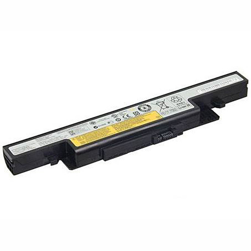 72Wh/6700mAh/6Cell LENOVO battery IdeaPad Y400 Y490 Y500 Replacement Battery L11S6R01 10.8V