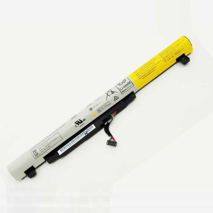 32WH/4400mAh / 4Cell Lenovo FLEX 2 14 15 15D Replacement Battery L13L4A61 7.2V