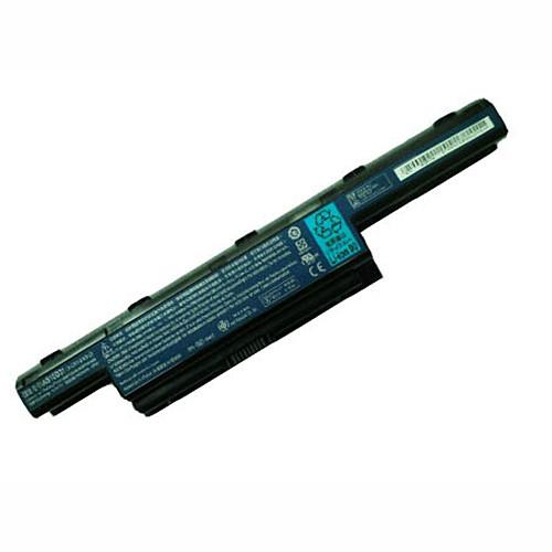 4400MAh Acer eMachines D440 D442 D443 E443 D528 D530 D642 MS2305 Replacement Battery AS10D51 AS10D75 11.1V