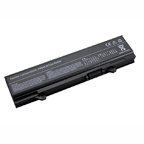 56WH DELL Latitude E5400 E5500 series Replacement Battery WU841 MT186 MT186 MT193 11.1V(not compatible with 14.8V)