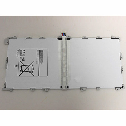 9500 mAh=36.10Wh Samsung Galaxy Note Pro12.2 Galaxy SM-P900 P905 Replacement Battery T9500C 3.8V