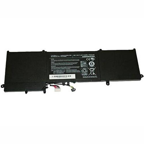 54Wh 7310MAH Toshiba satellite u845 Replacement Battery PA5028U-1BRS 7.4V