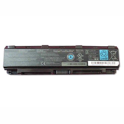 48WH Toshiba Satellite P70-A P70t-A 17.3 PSPLNU Series Replacement Battery PA5121U-1BRS PABAS274 10.8V