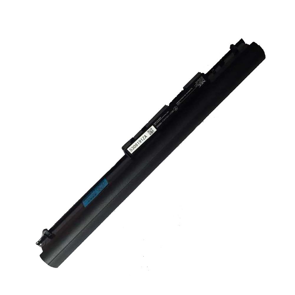 2600mAh NEC LaVie E PC-VP-WP139 PC-LE150T1W LE150T2W Replacement Battery PC-VP-WP139 14.8V