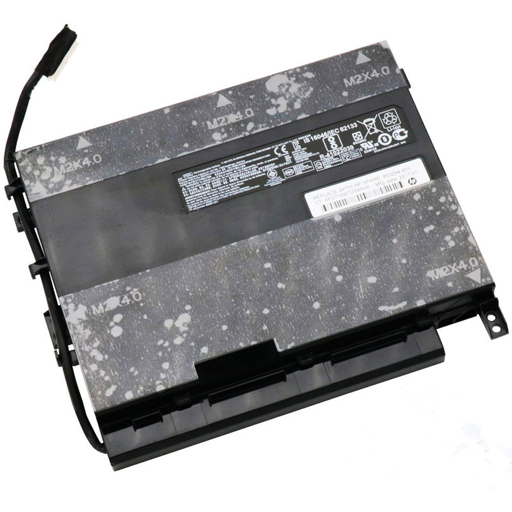 8300mAh/95.8WH 11.55V PF06XL Replacement Battery for HP Omen 17-w110ng 853294-855 HSTNN-DB7M 853294-850