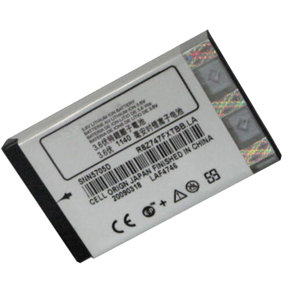 1140mAh 3.6V SNN5705D Replacement Battery for Motorola i205 i265 i275 i305