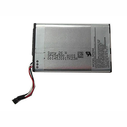 2210mah Sony Playstation PS Vita PCH-1001 PCH-1101 2210mAH battery Replacement Battery SP65M 3.7V