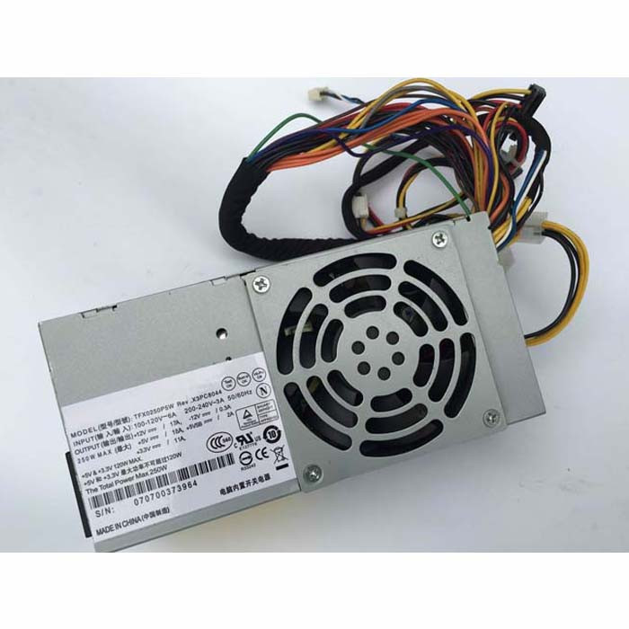 Charger Adapter and Cord for Dell Optiplex 390 250W Power Supply Unit PSU