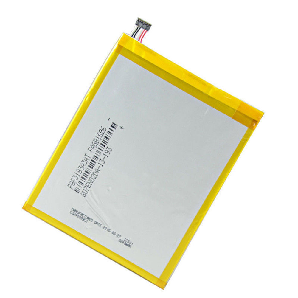 3240MAH/11.99Wh 3.7V/4.2V TLP032B2 Replacement Battery for Alcatel OneTouch POP 7 P310A Pixi 7 9006W
