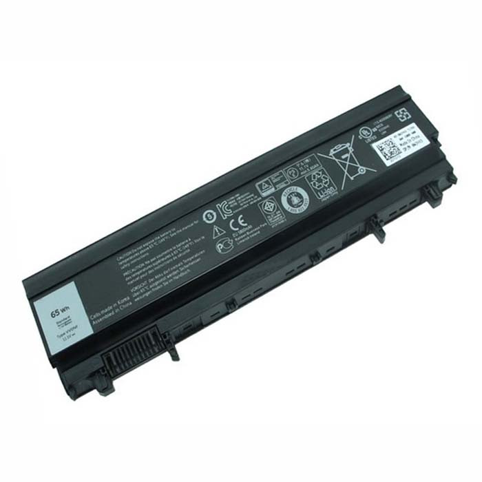 65WH Dell Latitude E5440 E5540  Replacement Battery 451-BBIE 970V9 11.1V