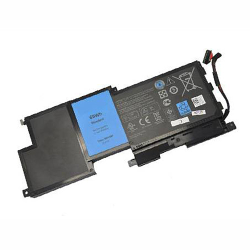 65WH Dell XPS 15-L521X laptop Replacement Battery W0Y6W WOY6W 11.1V