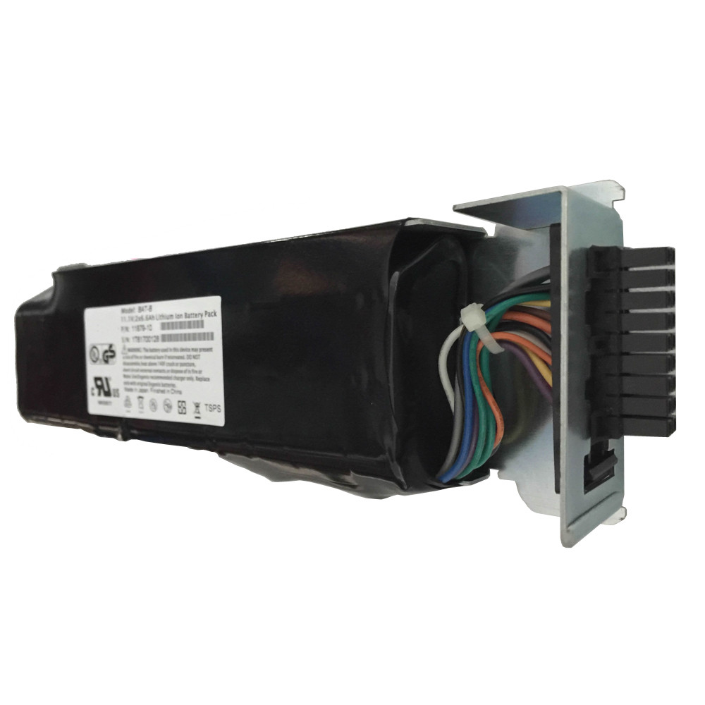 2x6.6Ah IBM DS5100 DS5300 Replacement Battery 46C8872 11.1V