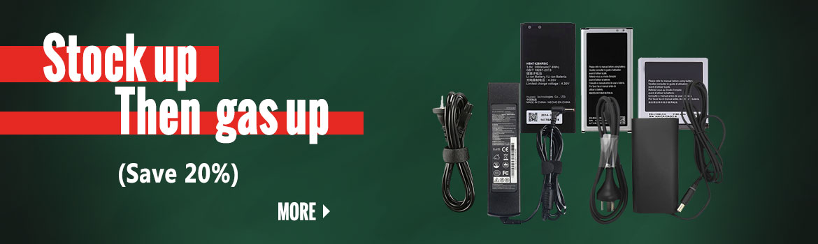 Discounts Laptop AC Adapters